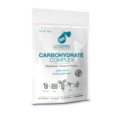 Carbohydrate complex
